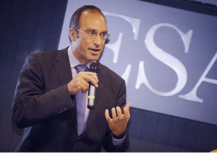 David Solana